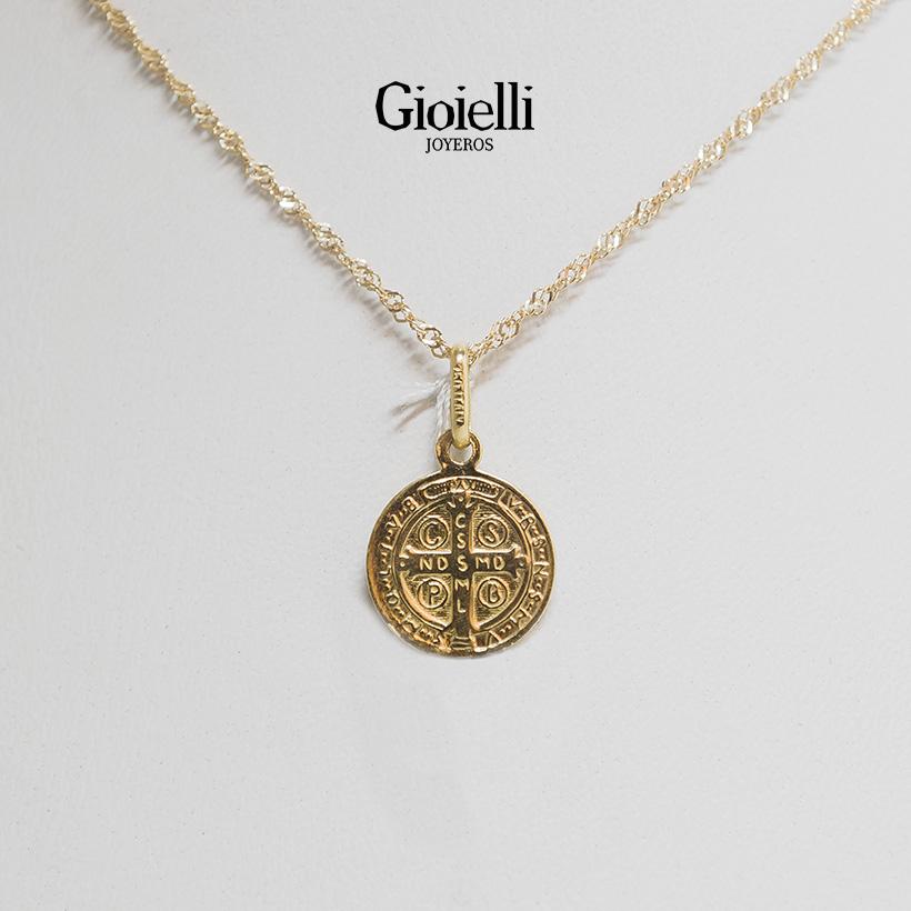 fd574a1129a Medalla San Benito